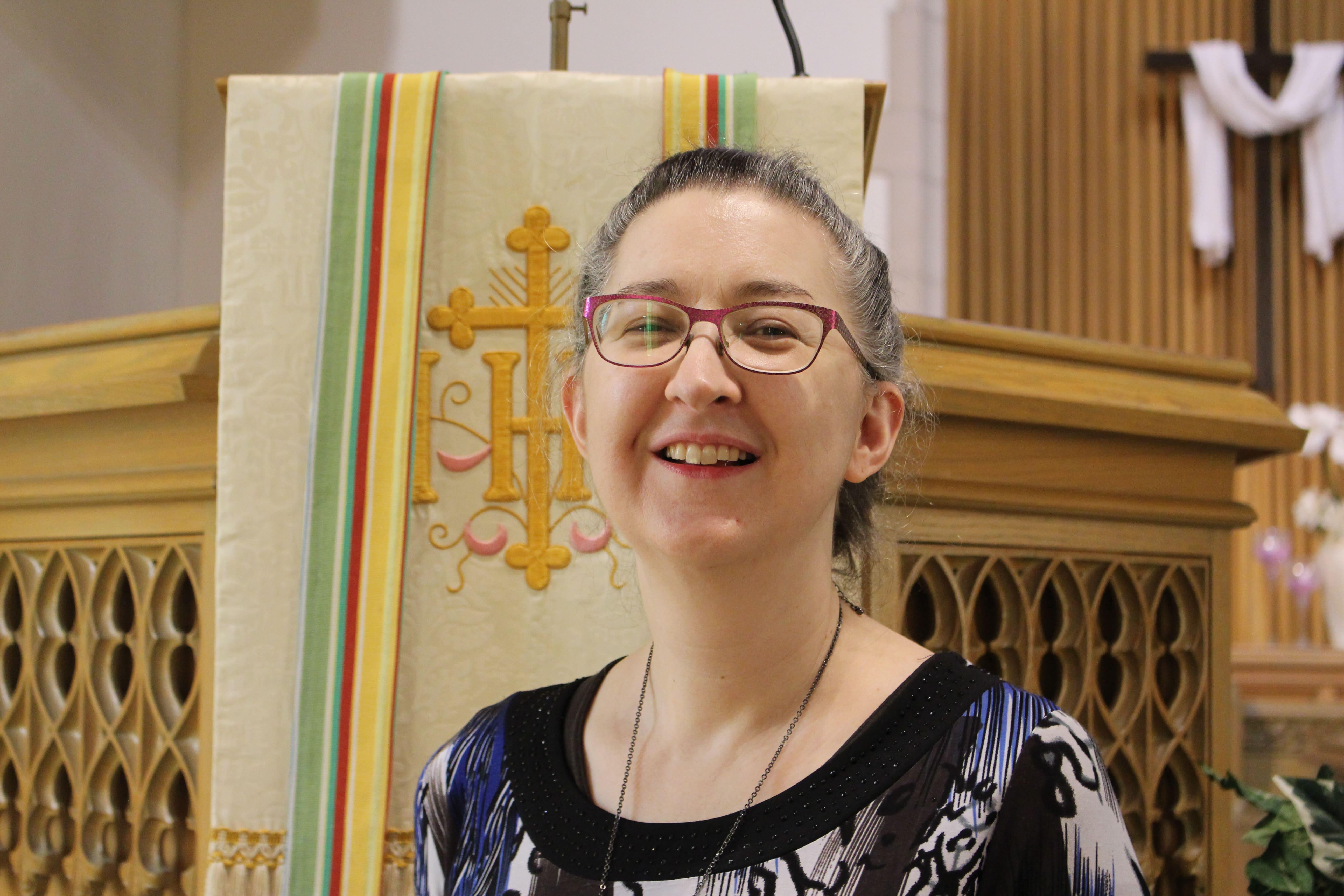 Shelley Faulkner