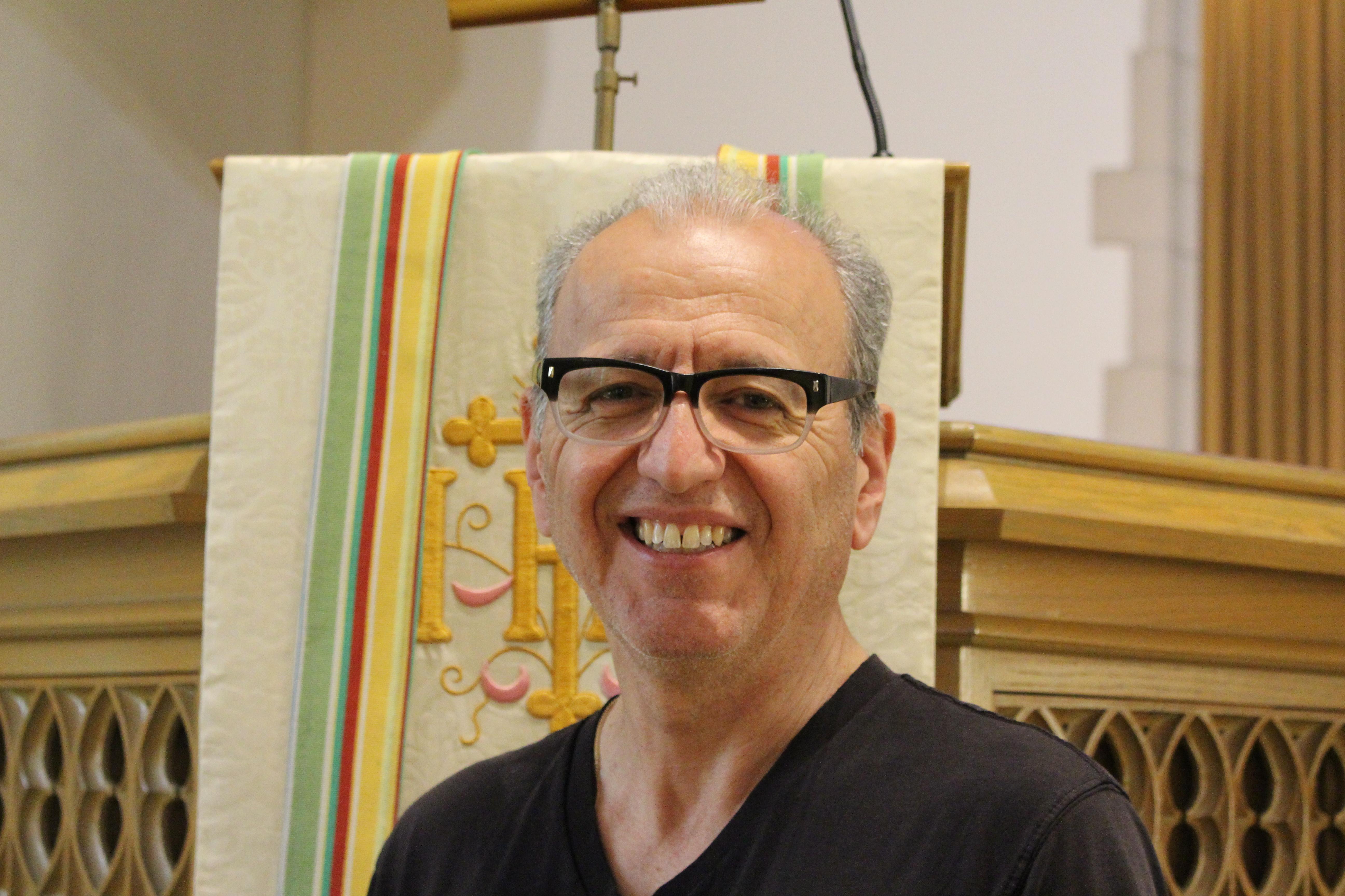 Jim Yolevski